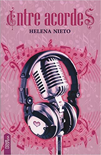Entre acordes: Amazon.es: Mª Elena Nieto Clemares: Libros
