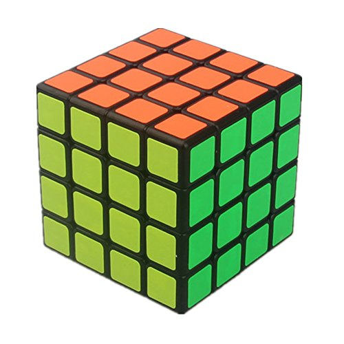 3x3x3 YJ Yulong Transparent Color Stickerless Cube puzzle Moyu - 9