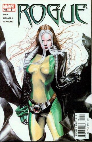 Rogue #1 (Palin Rogue Zombie)
