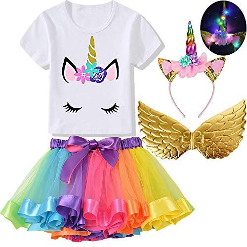 Syalon Girls Costume -