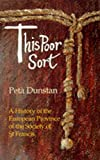 This Poor Sort, P. Dunstan, 0232522146