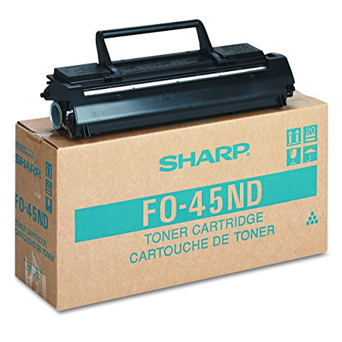 Sharp TONER ( FO-45ND )