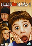 Home Alone 4 Dvd [Import anglais]