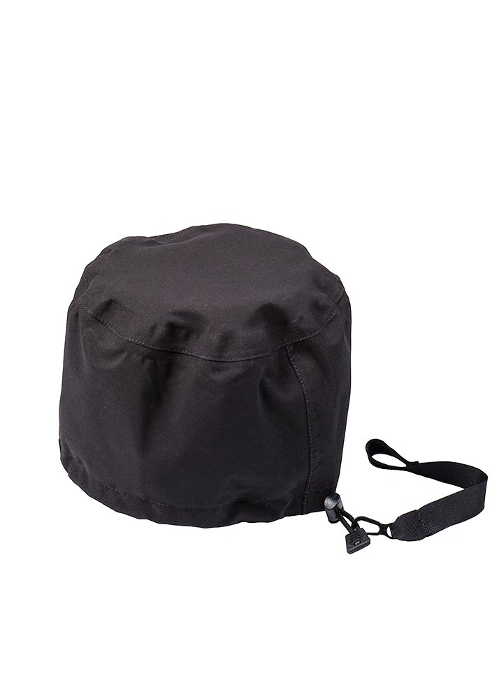 LensCoat lcrklbk RainCap Large (Black) by LensCoat