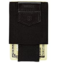 Minimalist Slim Front Pcoket Wallet - 10 Card Holders - Cash, Coins or Keys