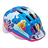 My Little Pony MLP77881-2 Casco para niñas