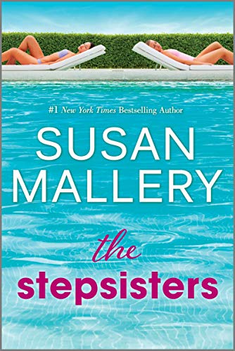 Book Cover: The Stepsisters: A Novel