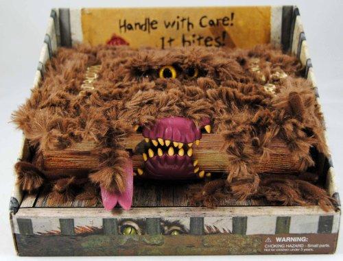 Wizarding World Harry Potter Monster Book of Monsters Universal (Harry Potter Monsters)