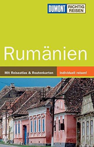 DuMont Richtig Reisen Reiseführer Rumänien