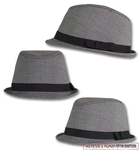 Keyone chapeau