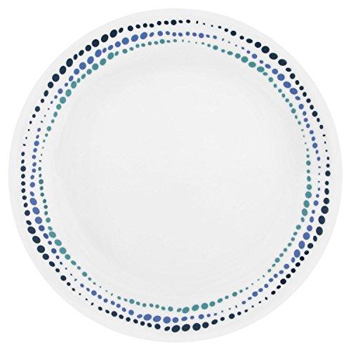 Corelle Livingware Ocean Blues 10.25