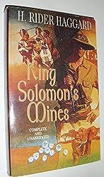 King Solomon's Mine
