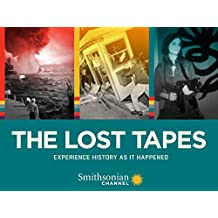 The Lost Tapes (Smithsonian) - Season 1