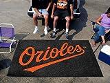 MLB - Baltimore Orioles Ulti-Mat