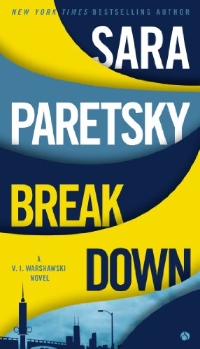 Breakdown (A V.I. Warshawski Novel)