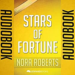 Stars of Fortune: Book One of the Guardians Trilogy, by Nora Roberts