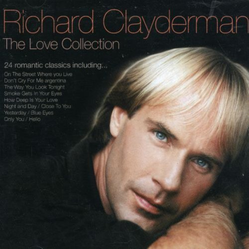 The Love Collection - Collection Richard