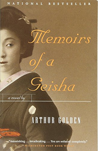 memoirs of a geisha essay quotes