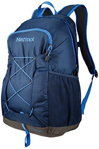 Marmot Eldorado 29L Backpack Vintage Navy/Cobalt Blue 2016 Rucksack