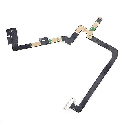 Cable de reparación de Cable Plano Flexible Gimble PTZ para Drones ...