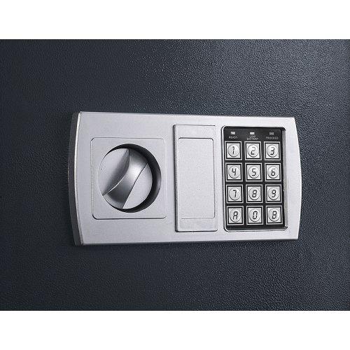 Paragon Deluxe Safe 7775 Lock and Safe 1.8 CF Large Electronic Digital Safe Gun Jewelry Home Secure by Paragon Lock and Safe (Image #9)