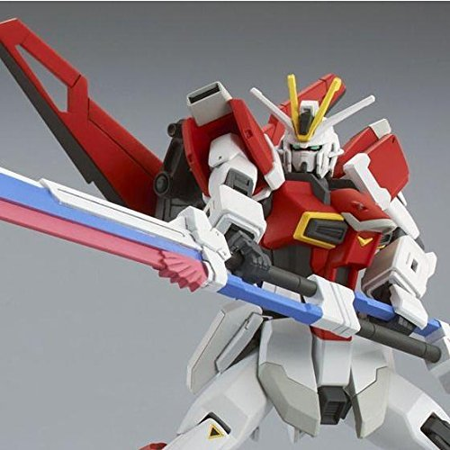 Bandai Hobby HGCE 1/144 ZGMF-X56S/?? SWORD IMPULSE GUNDAM ()