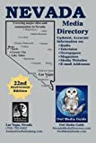 Owl Media Guide's Nevada Media Directory : 22nd Anniversary Edition, Owles, John Paul, 0976867788