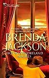 Hot Westmoreland Nights, Brenda Jackson, 0373730136