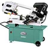 Band Saw - Grizzly G0561 Metal Cutting Bandsaw, 7 x 12-Inch