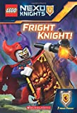 img - for Fright Knight! (LEGO NEXO Knights: Chapter Book) book / textbook / text book