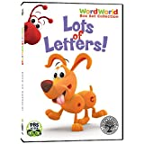 WordWorld: Lots of Letters!