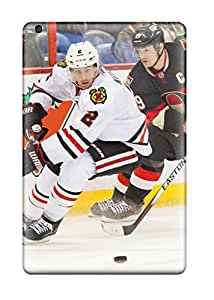 Oscar M. Gilbert's Shop chicago blackhawks (71) NHL Sports & Colleges fashionable iPad Mini cases