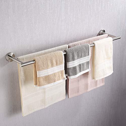 30 nickle towel bar - 3