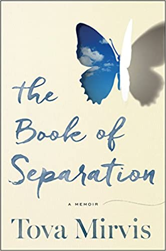 Image result for The Book of Separation Tova Mirvis
