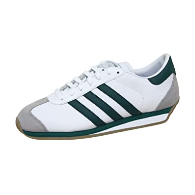 newest 64091 36dc5 Adidas Country II Mens g17075 Shoes White, Mens, ...