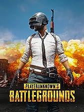 PLAYERUNKNOWN'S BATTLEGROUNDS [Online Game Code]