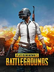 PLAYERUNKNOWN'S BATTLEGROUNDS is a last-man-standing shooter being developed with community feedback. Starting with nothing, players must fight to locate weapons and supplies in a battle to be the lone survivor. This realistic, high tension g...