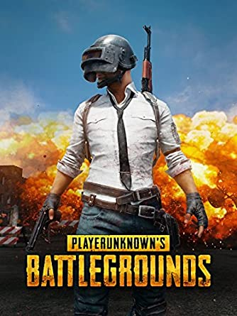 Amazon Com Playerunknown S Battlegrounds Online Game Code Video Games