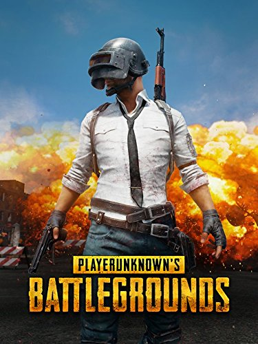 Player Unknown Battleground Computer Game