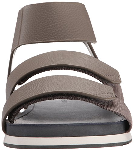 Calvin Klein Men's Colton Webbing Dress Sandal, Toffee, 9.5 M US by Calvin Klein (Image #4)