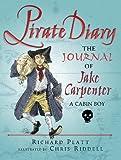 Pirate Diary (Diary Histories)