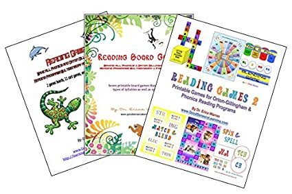 picture about Printable Reading Games named : Looking through Video games Offer Printable Video games for Orton