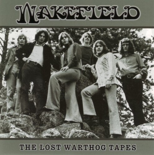 Price comparison product image Lost Warthog Tapes