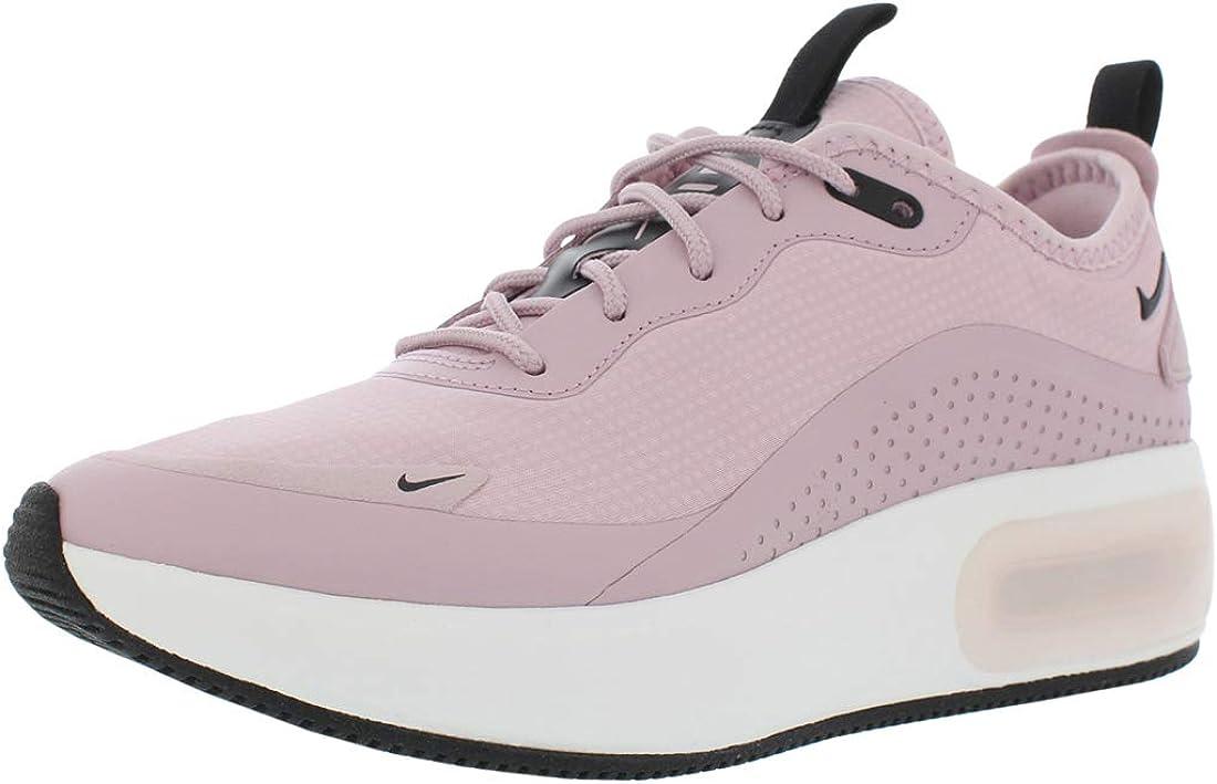 Nike Air Max Dia Aq4312-500 Ajustable pour femme, Rose (Plum ...