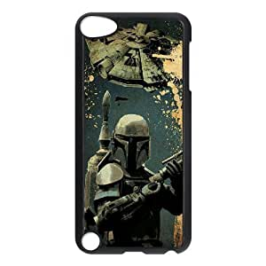 C-EUR Customized Print Star Wars Soldier Pattern Hard Case for iPod Touch 5