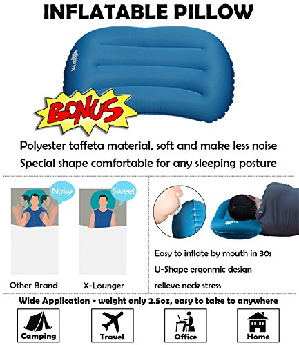 Best Cheap Sleeping Bag For Backpacking - 7