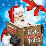 Santa's Workshop Story Part 4 with Song: Don't Tamper with Time