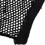 gLoaSublim Wig Net Cup,Stretch Cool Mesh Weaving
