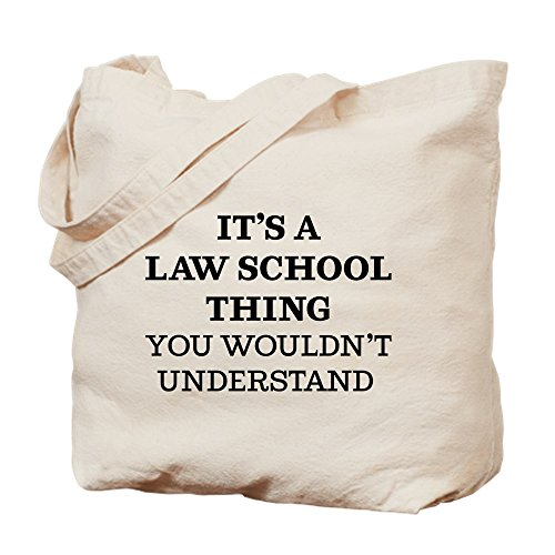 Thing Medium Lona Bolsa Caqui You It's Cafepress Law A Unde Wo't School qwgIIZT