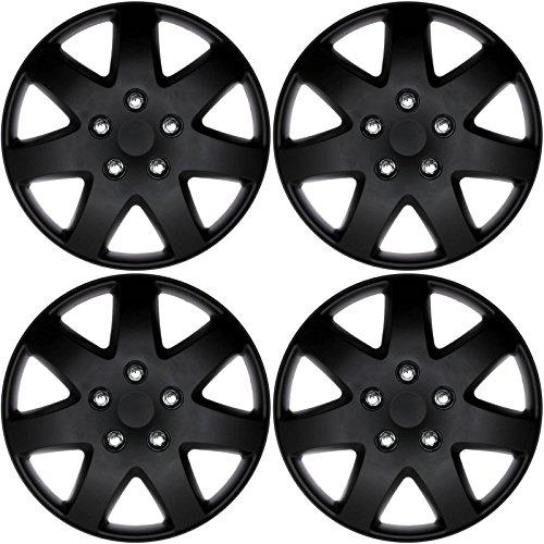 16 inch plastic hubcaps - 6